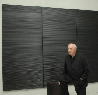 Pierre Soulages 2